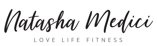 Natasha Medici Logo